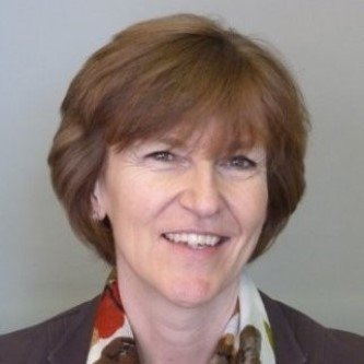 Image of Lesley Humphreys, Major Relationships Manager for The Eikon Charity